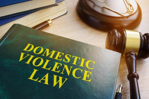 California Domestic Violence Laws