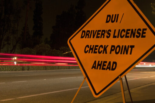 Criminal Defenses for a DUI Charge in California